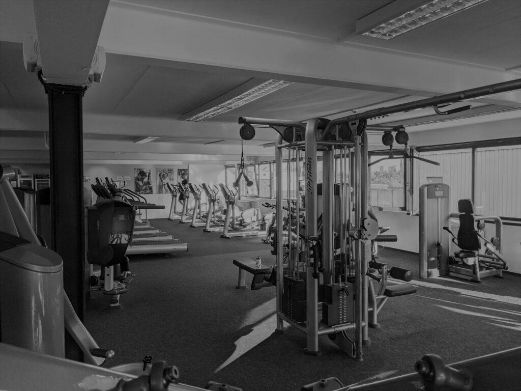 Fitnessstudio Pumpstation Mühlheim am Main - Training in Mühlheim am Main